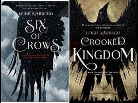 Inside Books: Six of Crows, come evolve uno young adult