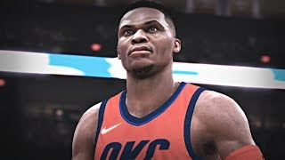 NBA 2K19: I Want it All ft. Russell Westbrook