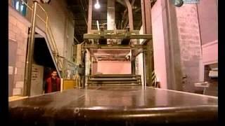 Discover, производство пенопласта(Фрагмент видео, производство пенопласта (пенополистирола), 2015-02-13T06:34:17.000Z)