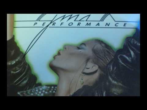 Gina X Performance..