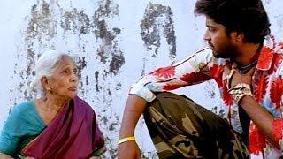 Gamyam Movie    Old Woman Teasing Allari Naresh Hilarious Comedy Scene