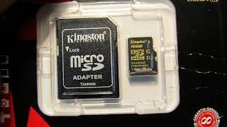Посылка от Kingston Technology(, 2015-06-02T13:25:42.000Z)