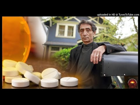 Turvey Touch.  Dr. Gabor Mate from Vancouver phones the Barn to talk addiction.  December 9, 2017.