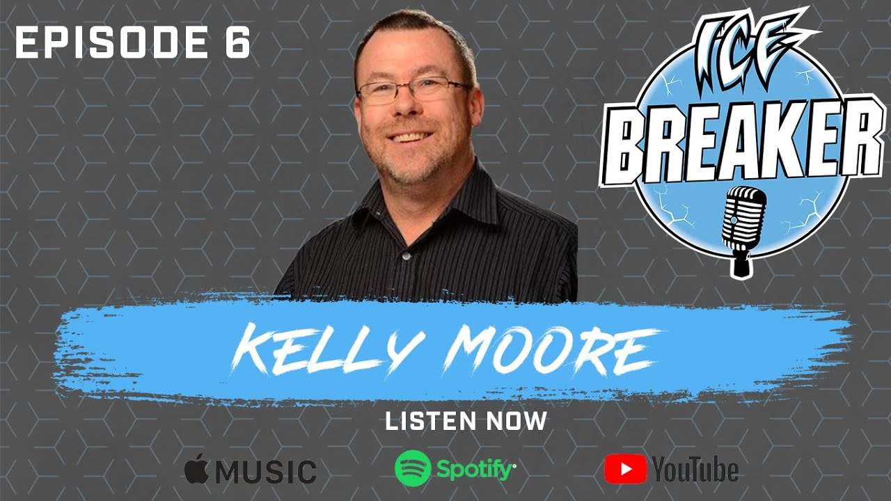 Episode 6 - Kelly Moore