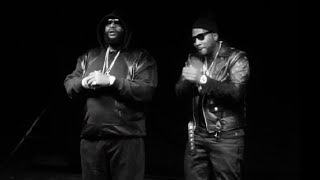 Young Jeezy Feat Rick Ross & The Game Beautiful (Official Music Video HD)