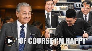 Parliament Speech Toda