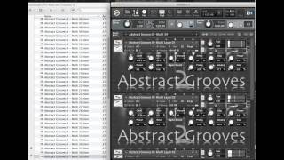 FN-Abstract Grooves II - Multiloop Demo (FREE INSTRUMENT)
