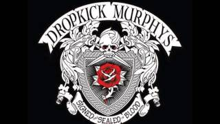 Dropkick Murphys Signed & Sealed In Bloodfull Album