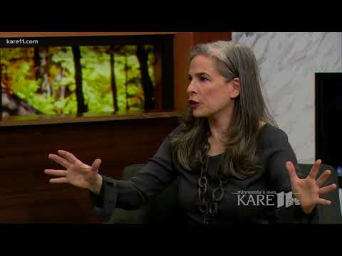 Pauline Frommer talks about the Star Tribune Vacation & Travel Experience