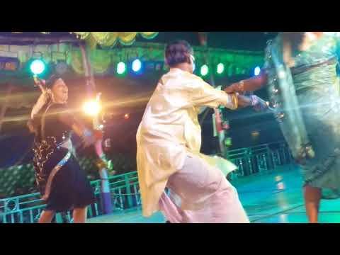 Dudh bali sambalpuri record dance     jatra srikhetra gananatya