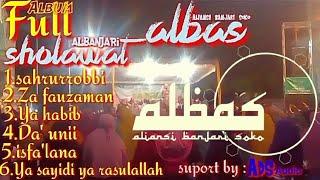 SHOLAWAT ALBANJARI TERBAIK 2021#albas