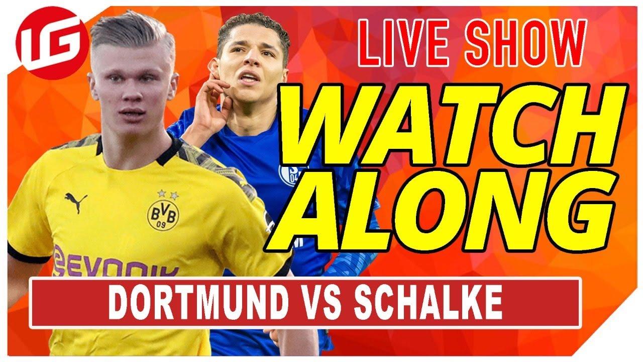 Youtube Dortmund Schalke