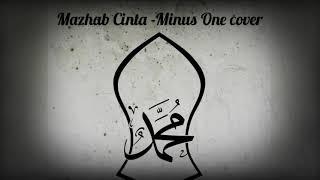 Mazhab Cinta -Instrumental cover