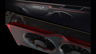 AMD Waiting to Ambush Nvidias 3080 series!? And 3800xt 35% faster than 3800x?