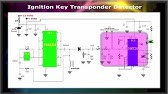 How to make a cheap transponder key bypass - YouTube