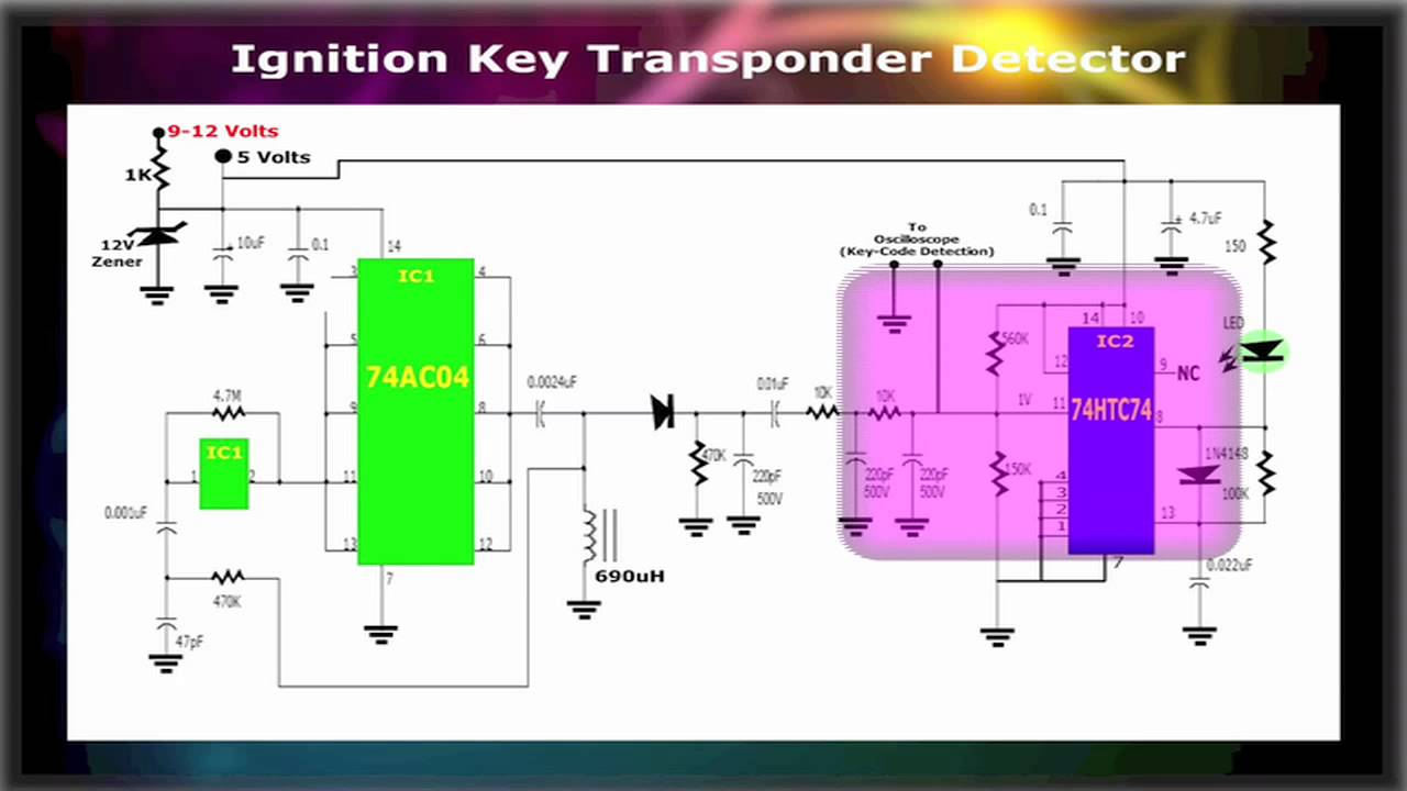 medium resolution of toyotum smart key wiring diagram