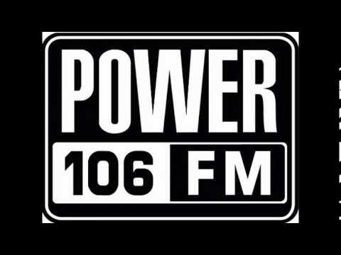 Snoop Dogg - Freestyle (Power 106 FM)