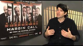 J.C. Chandor Interview -- Margin Call | Empire Magazine