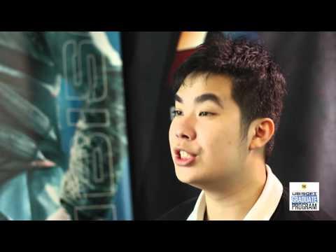 Graduate Program - Gameplay Programmer - Leon Guo