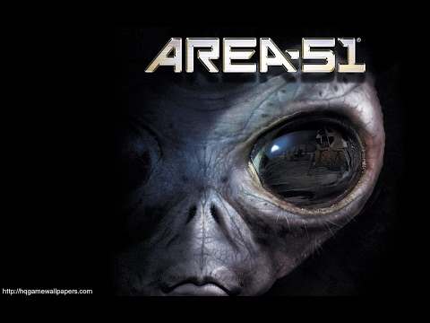 UFOs Over Area 51