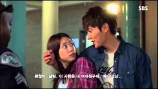 [MV] The Heirs - In The Name Of Love (Heirs OST)