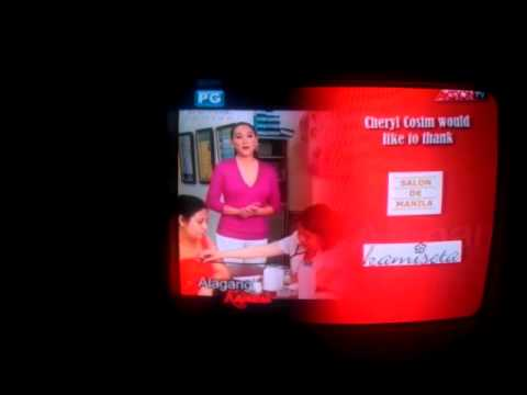 Tv 5 Alagang Kapatid episode aired January 28, 2012