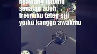 """Download Status wa sedih rindu """" lintang ati"""""""