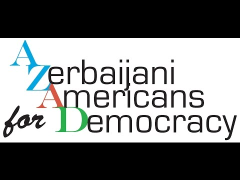AZAD Event Dec 12, 2014: Discussing US Sanctions on Azerbaijan