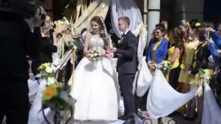 Оформление выездной регистрации Волгоград. Проведение выездной свадьбы