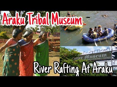 Araku Tribal Museum & ☕ Coffee Museum ☕ | 1000+ Coffee #coffeemuseum #arakuvalley #tribalmuseum
