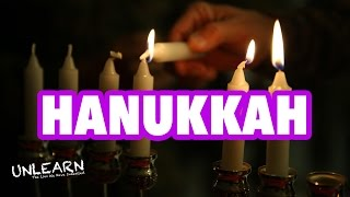 What is Hanukkah and should we celebrate it? - UNLEARN the lies