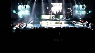 Hillsong United - Brook Fraser - Hosanna / Passion 2010 - Atlanta, GA