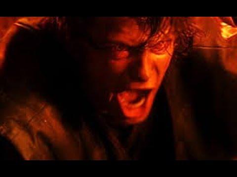 Star Wars: The Last Jedi: An Unbridled Rage