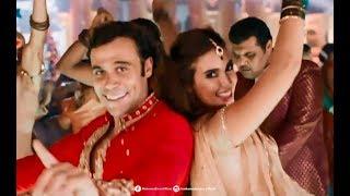 تدريبات #محمد_إمام على الرقص الهندي   من كواليس فيلم  #جحيم_في_الهند