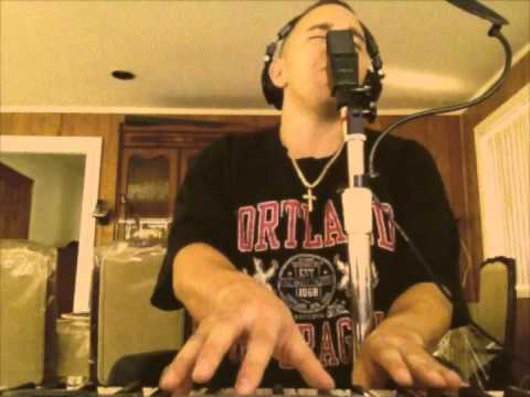 Daley - Alone Together ft Marsha Ambrosius (Cover) by Gaetano