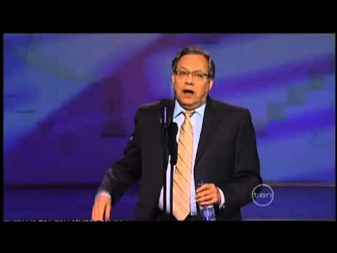 Lewis Black - Comedy - Why Travel Across Canada?