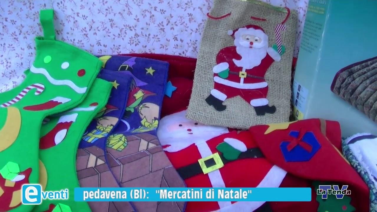 EVENTI - Pedavena Mercatino di Natale