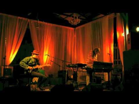 Matt Baldwin & Nico Georis in Big Sur