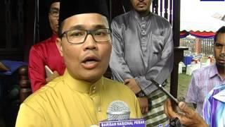 Ahli Politik Perlu Menghormati Agama Setiap Kaum:- Khairul Azwan Harun