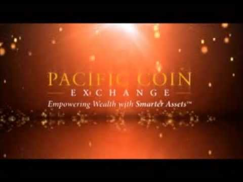 Pacific Coin Exchange and KCBQ presents Financial Fortress