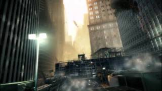 Video Crysis 2 cinematic [ russian ] download MP3, 3GP, MP4, WEBM, AVI, FLV November 2017