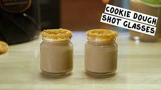Cookie Dough Shot
