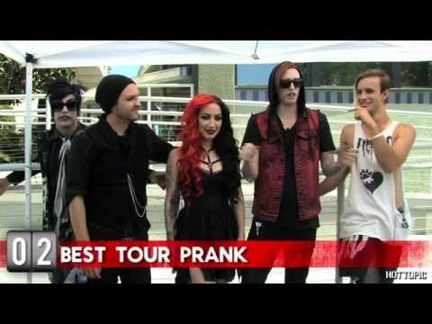Hot Minute: New Years Day