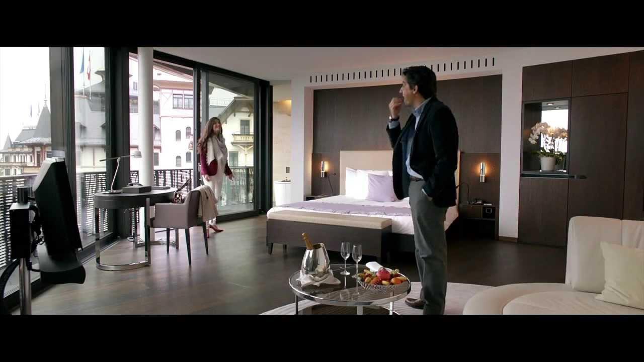 Un matrimonio da favola - Trailer ufficiale