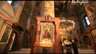 Смотреть видео адрес сретенского монастыря