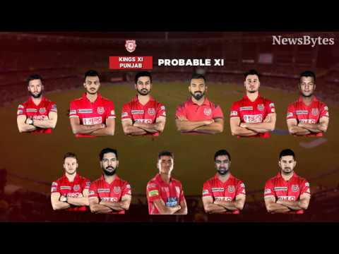 Royal Challengers Bangalore vs Kings XI Punjab: Head-to-head, playing XI and other interesting stats