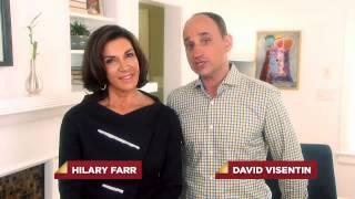 Hilary Farr & David Visentin   Lunar New Year Greetings   HGTV Asia