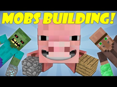 If Mobs Could