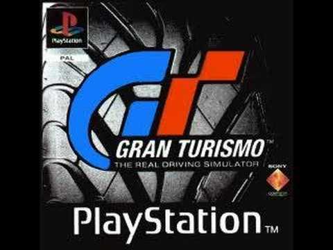 Gran Turismo Original Soundtrack - High