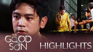 The Good Son: Obet and Joseph weep over their mother's death | EP 130